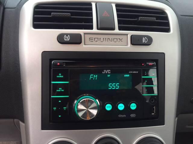 2006 Chevrolet Equinox LT 4dr SUV - Norfolk VA