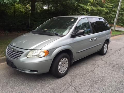 2003 Chrysler Voyager for sale in Norfolk, VA