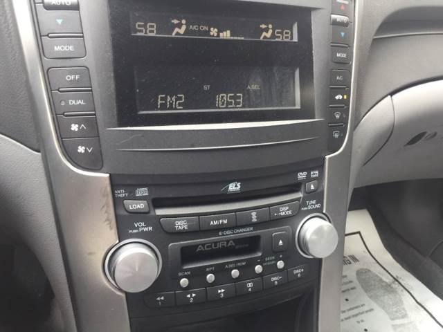 2004 Acura TL 3.2 4dr Sedan - Norfolk VA