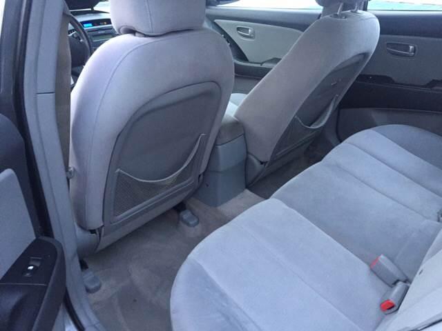 2007 Hyundai Elantra GLS 4dr Sedan - Norfolk VA