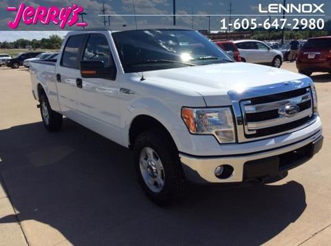 2014 Ford F-150 for sale in Lennox, SD