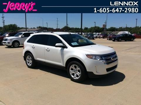 2014 Ford Edge for sale in Lennox, SD
