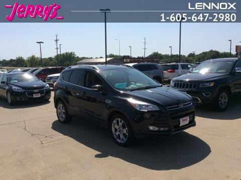 2015 Ford Escape for sale in Lennox, SD