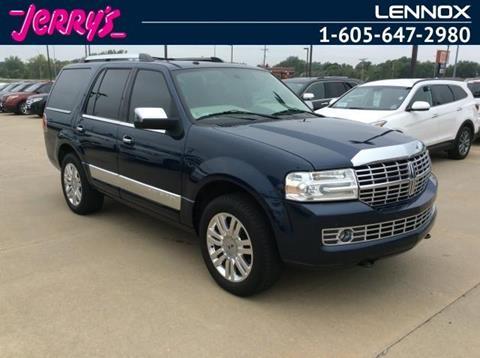 2014 Lincoln Navigator for sale in Lennox, SD