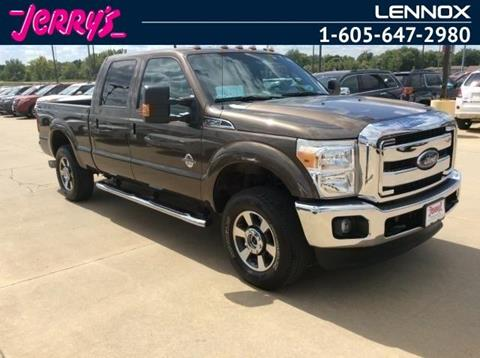2016 Ford F-250 Super Duty for sale in Lennox, SD