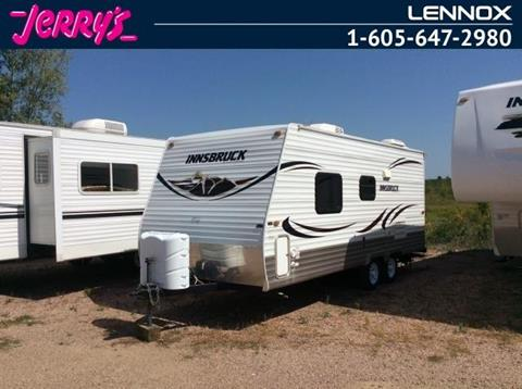 Trailers for sale in lennox sd for White queen city motors sd
