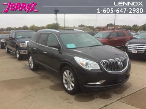 2017 Buick Enclave for sale in Lennox, SD