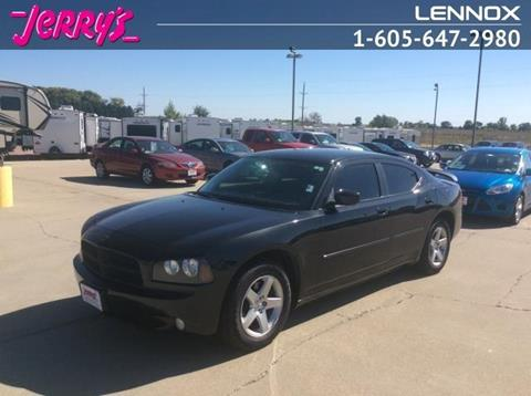 2010 Dodge Charger for sale in Lennox, SD
