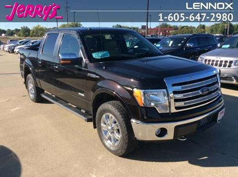 2013 Ford F-150 for sale in Lennox, SD