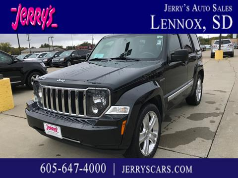 2012 Jeep Liberty for sale in Lennox, SD