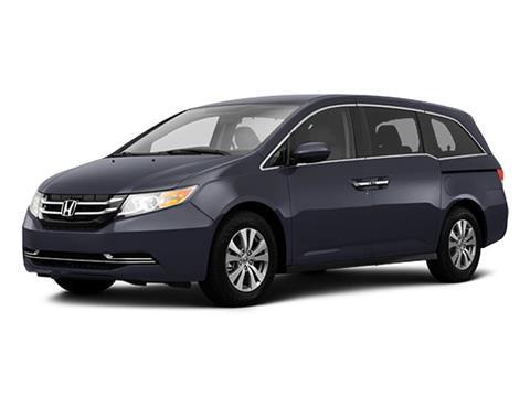 2016 Honda Odyssey for sale in Lennox, SD