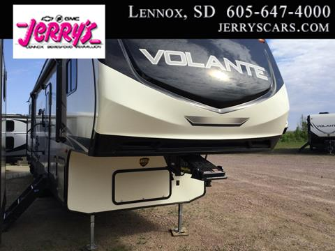 2019 Crossroads Volante for sale in Lennox, SD