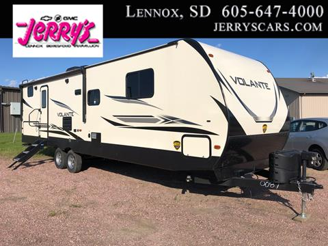 2020 Crossroads Volante 31BH for sale in Lennox, SD