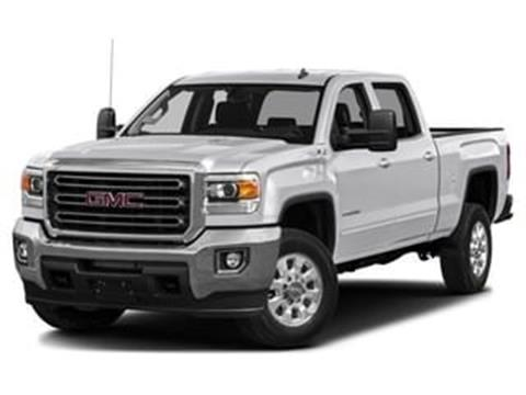 2018 GMC Sierra 2500HD for sale in Lennox, SD