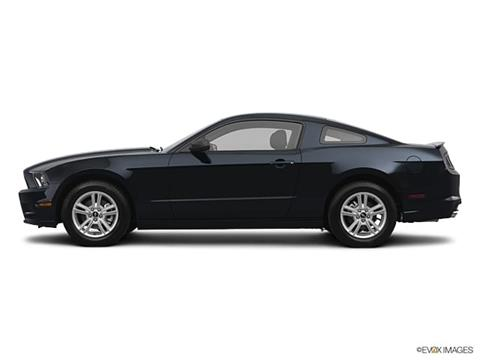 2013 Ford Mustang for sale in Lennox, SD
