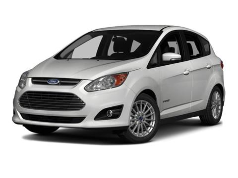 2015 Ford C-MAX Hybrid for sale in Lennox, SD