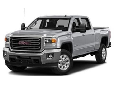 2016 GMC Sierra 3500HD for sale in Lennox, SD