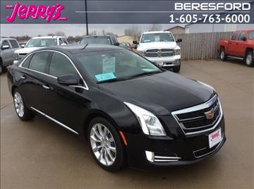 2016 Cadillac XTS for sale in Lennox, SD