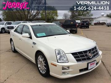 2011 Cadillac STS for sale in Lennox, SD