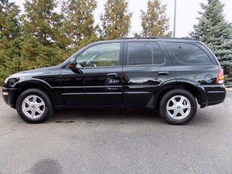 2003 Oldsmobile Bravada for sale in Utica, MI