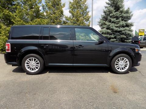 2013 Ford Flex for sale in Utica, MI