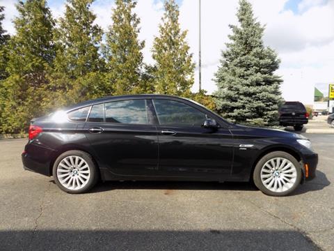 2011 BMW 5 Series for sale in Utica, MI