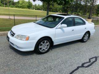 2000 Acura TL for sale at 100% Auto Wholesalers in Attleboro MA