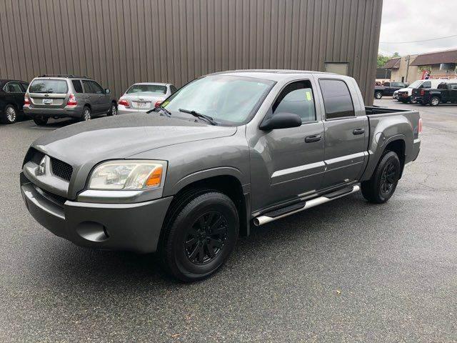 2008 Mitsubishi Raider for sale at 100% Auto Wholesalers in Attleboro MA