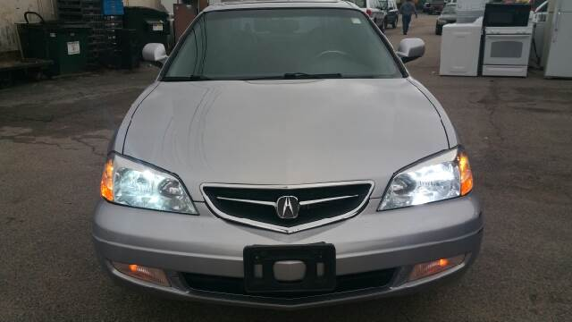 2001 Acura CL for sale at 100% Auto Wholesalers in Attleboro MA
