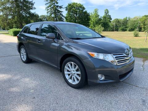 2009 Toyota Venza for sale at 100% Auto Wholesalers in Attleboro MA