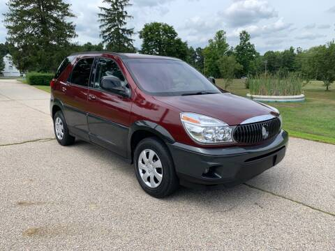 2004 Buick Rendezvous for sale at 100% Auto Wholesalers in Attleboro MA