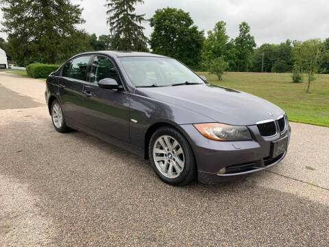 2006 BMW 3 Series for sale at 100% Auto Wholesalers in Attleboro MA
