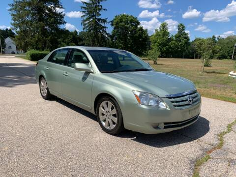 2006 Toyota Avalon for sale at 100% Auto Wholesalers in Attleboro MA