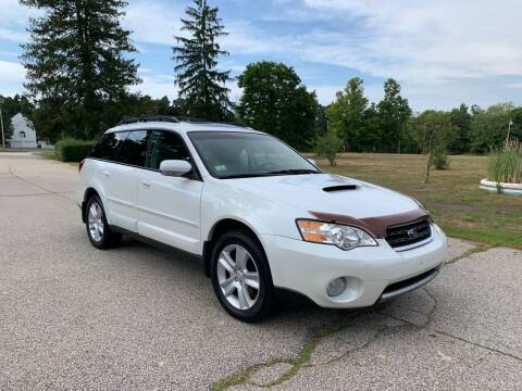 2006 Subaru Outback for sale at 100% Auto Wholesalers in Attleboro MA