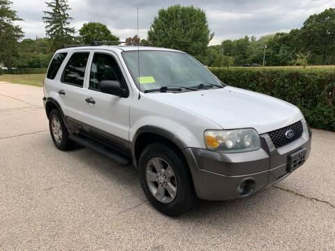 2005 Ford Escape for sale at 100% Auto Wholesalers in Attleboro MA