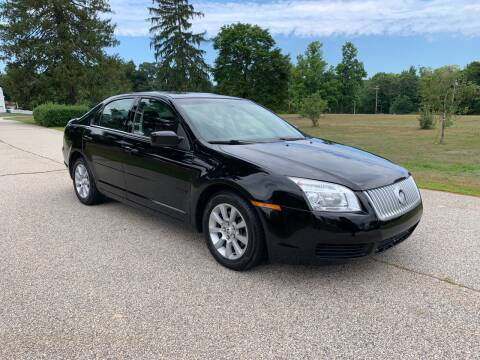 2008 Mercury Milan for sale at 100% Auto Wholesalers in Attleboro MA
