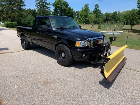 2009 Ford Ranger for sale at 100% Auto Wholesalers in Attleboro MA