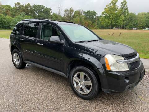 2009 Chevrolet Equinox for sale at 100% Auto Wholesalers in Attleboro MA