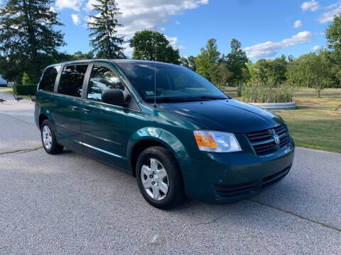 2009 Dodge Grand Caravan for sale at 100% Auto Wholesalers in Attleboro MA