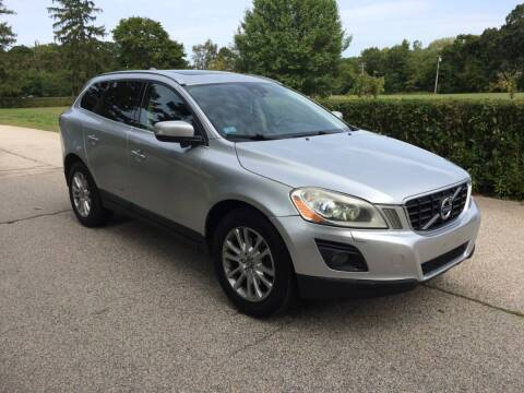 2010 Volvo XC60 for sale at 100% Auto Wholesalers in Attleboro MA