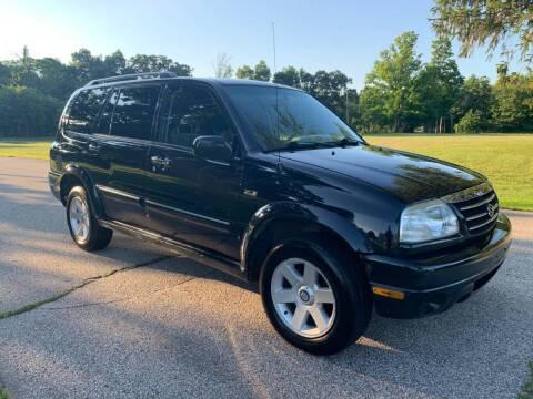 2002 Suzuki XL7 for sale at 100% Auto Wholesalers in Attleboro MA