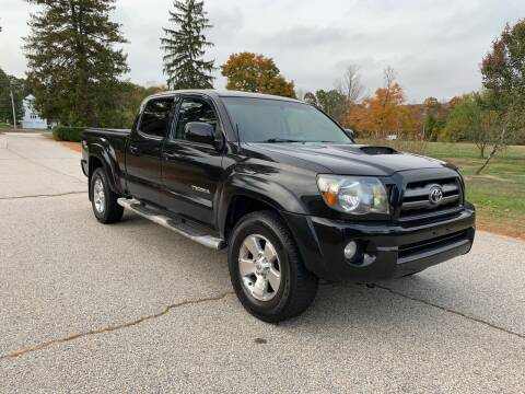 2009 Toyota Tacoma for sale at 100% Auto Wholesalers in Attleboro MA
