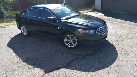 2013 Ford Taurus for sale in Holt, MI