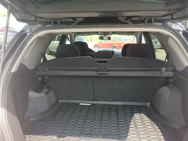 2007 Kia Sorento EX 4dr SUV 4WD - York PA