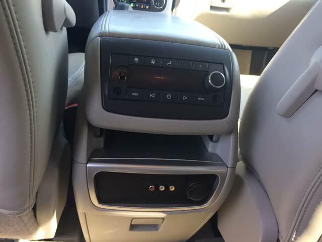 2008 GMC Acadia AWD SLT-1 4dr SUV - York PA