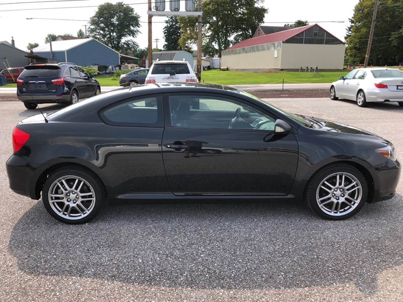2005 Scion tC 2dr Hatchback - York PA
