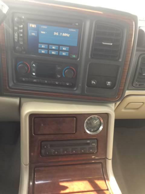 2005 Cadillac Escalade AWD 4dr SUV - York PA