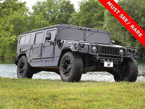 2000 AM General Hummer for sale in Fishers, IN