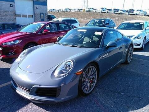 2017 Porsche 911 for sale in Fishers, IN