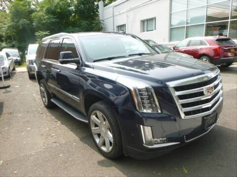 2017 Cadillac Escalade for sale at Coast to Coast Imports in Fishers IN
